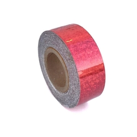 Sequins adhesive tape 25mm*12 m with paper